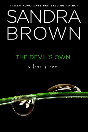 The Devil's Own ebook by Sandra Brown