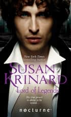 Lord of Legends (Mills & Boon Nocturne) eBook by Susan Krinard