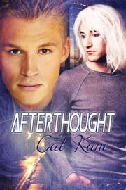 Afterthought ebook by Cat Kane
