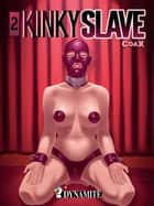 Kinky slave #2 ebook by Ensis Coax