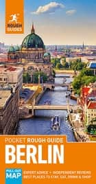 Pocket Rough Guide Berlin (Travel Guide eBook) eBook by Rough Guides