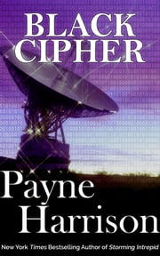 Black Cipher ebook by Payne Harrison