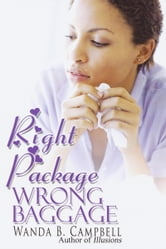 Right Package, Wrong Baggage ebook by Wanda B. Campbell