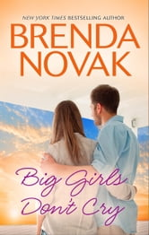 Big Girls Don't Cry ebook by Brenda Novak