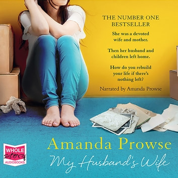 My Husband's Wife audiobook by Amanda Prowse