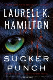 Sucker Punch ebook by Laurell K. Hamilton