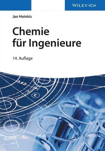 Chemie für Ingenieure ebook by Jan Hoinkis