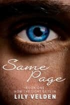Same Page ebook by Lily Velden