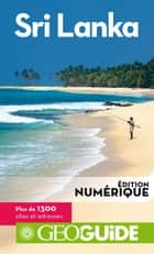 GEOguide Sri Lanka ebook by Collectif Gallimard Loisirs