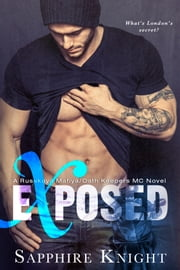 Exposed ebook by Sapphire Knight