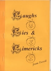 Laughs, Lies & Limericks ebook by Phil Latz