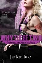 Why These Two ebook by Jackie Ivie