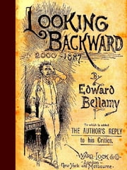 Looking Backward 2000-1887 ebook by Edward Bellamy, Heywood Broun, Introduction