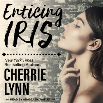 Enticing Iris audiobook by Cherrie Lynn