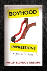 Boyhood Impressions ebook by Phillip Eldridge Williams