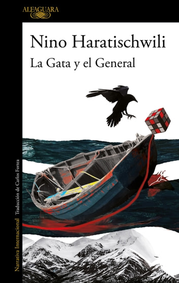 La Gata y el General ebooks by Nino Haratischwili