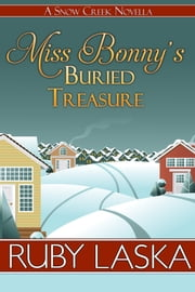 Miss Bonny's Buried Treasure ebook by Ruby Laska