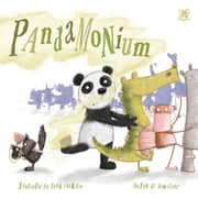 Pandamonium ebook by Dan Crisp,Mark Chambers