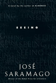 Seeing ebook by Jose Saramago,Margaret Jull Costa