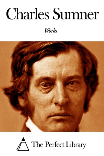 a description of charles sumner by nick bradley Apush exam term 1 vocab charles sumner and thaddeus stevens built in about 100 days, arrived on the scene in the nick of time for 4 hrs.