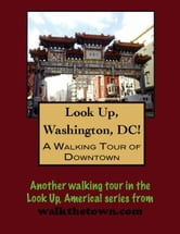 A Walking Tour of Downtown Washington ebook by Doug Gelbert