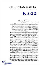 K.622 ebook by Christian Gailly