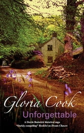Unforgettable ebook by Gloria Cook