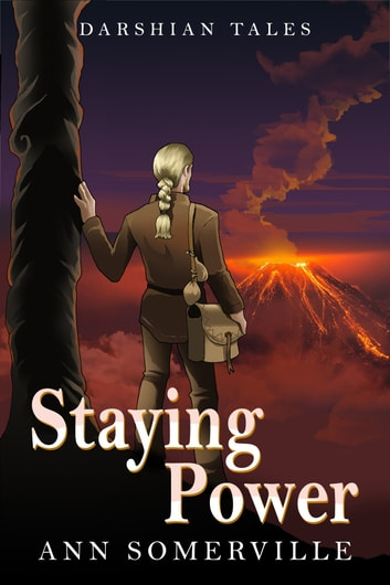Staying Power Darshian Tales 3 Ebook By Ann Somerville