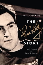 The Red Kelly Story ebook by
