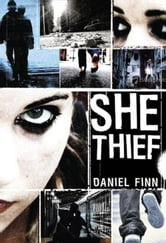She Thief ebook by Daniel Finn