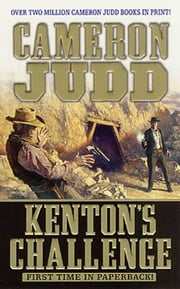 Kenton's Challenge ebook by Cameron Judd