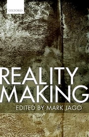 Reality Making ebook by