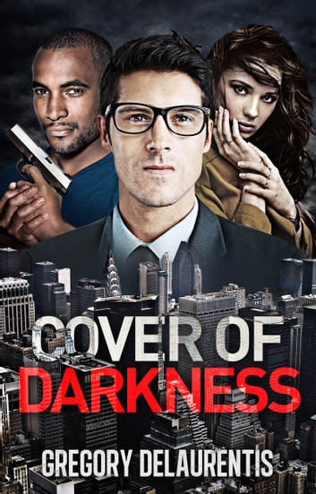 Cover of Darkness ebook by Gregory Delaurentis