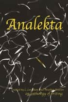 Analekta ebook by L. Lee Shaw
