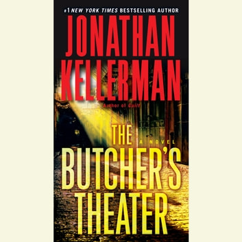 The Butcher's Theater audiobook by Jonathan Kellerman