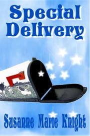 Special Delivery ebook by Susanne Marie Knight