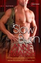 Slow Burn ebook by Anne Marsh