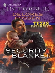 Security Blanket ebook by Delores Fossen