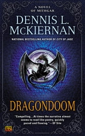 Dragondoom - A Novel of Mithgar ebook by Dennis L. McKiernan