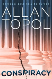 Conspiracy ebook by Allan Topol