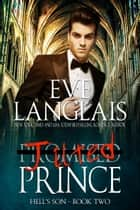Jilted Prince ebook by Eve Langlais