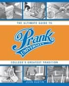 Prank University ebook by John Austin