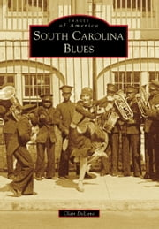 South Carolina Blues ebook by Clair DeLune