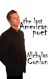 The Last American Poet ebook by Nicholas Conlon