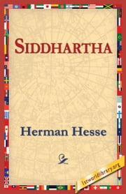 Siddhartha ebook by Hesse, Herman
