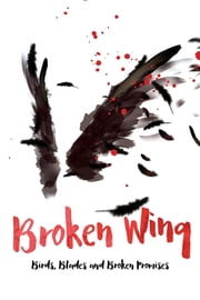 Broken Wing - Birds, Blades and Broken Promises ebook by John Graves
