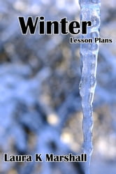 Winter ebook by Laura K Marshall