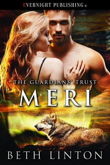 Meri ebook by Beth Linton