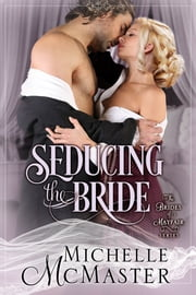 Seducing the Bride ebook by Michelle McMaster