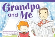 Grandpa and Me ebook by Sharon Callen